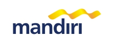 Project Reference Logo Mandiri